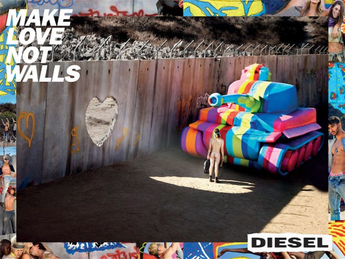 diesel-make-love-not-walls-david-lachapelle3