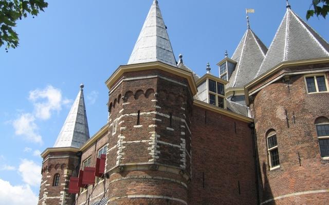 飾り窓やマリファナだけじゃない?クリエイティブシティ・アムステルダムの中心は市民参加型のファブラボ