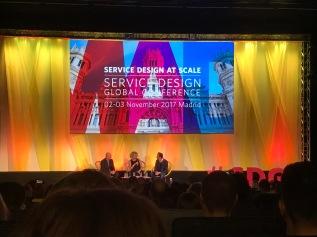 「Webデザインにこそサービスデザインが必要」は本当か?グローバルカンファレンスに参加してわかったこと